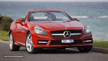 Mercedes CLA Super
