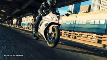 Kawasaki ZX 10 R Ninja