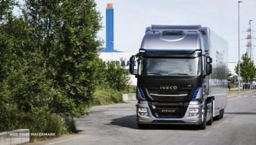 Iveco TRAKKER 340E44