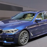 2017-bmw-5-series-touring-live-in-geneva