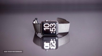New age watch