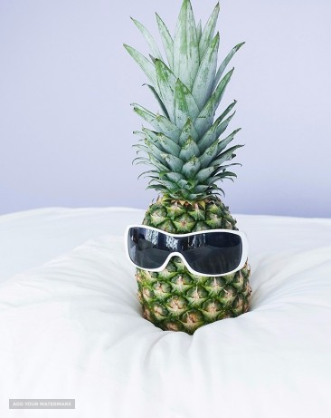 Amazing sunglasses