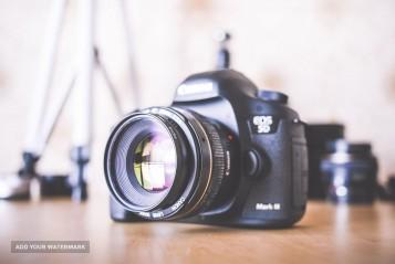 EOS camera